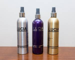 lucia hair products