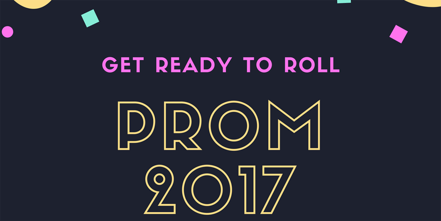 It's Proms Season!