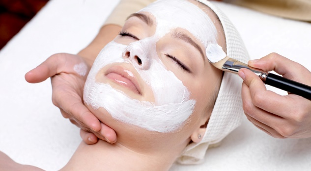 Luxurious Facials