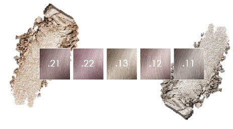 L'Oréal Professional's New Metallic Glazing Range