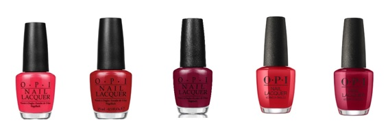 Red: the Colour of Love – What Shade of Red do You Love?
