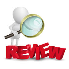 Leave Us a Review and Win a £5 Voucher!
