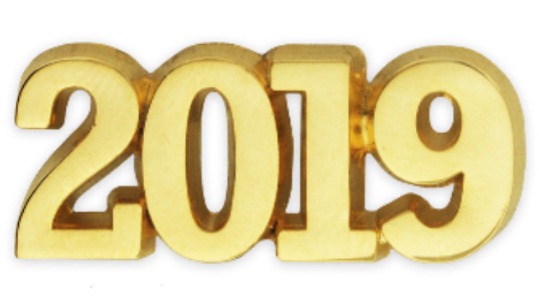 Happy New Year from all of us at Lucia Hair and Beauty!