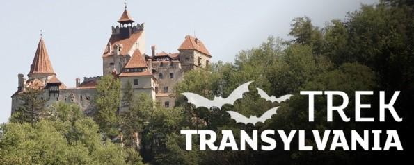 Trek Transylvania!