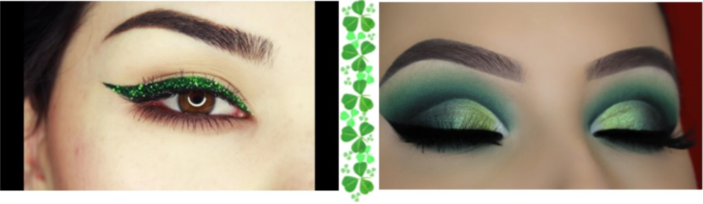 Let's Go Green for St Patrick's Day!
