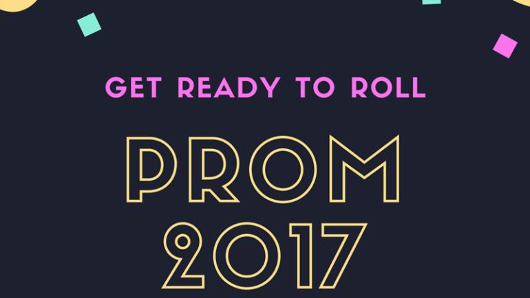 It's Proms Season!