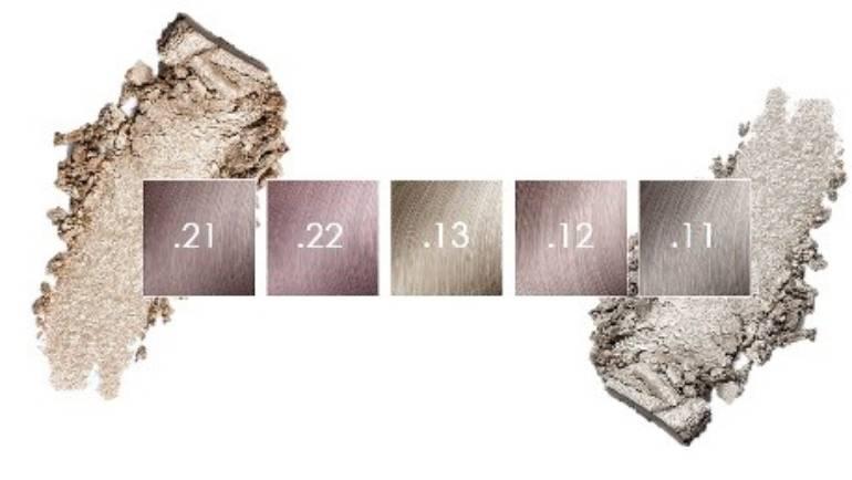L'Oréal Professional's New Metallic Glazing Range