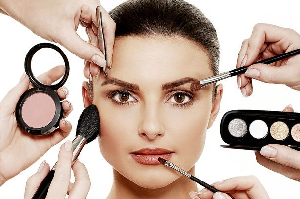 Want to learn some top tips for applying make up?
