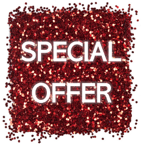 Don't miss out on September's great offer!