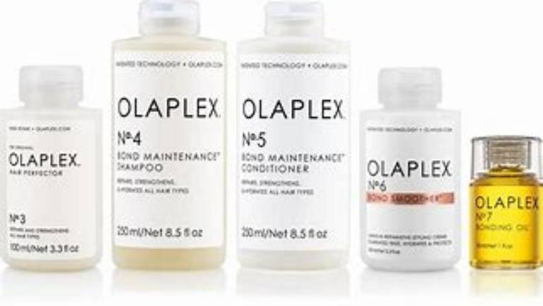 OLAPLEX Home Care Range Now Available