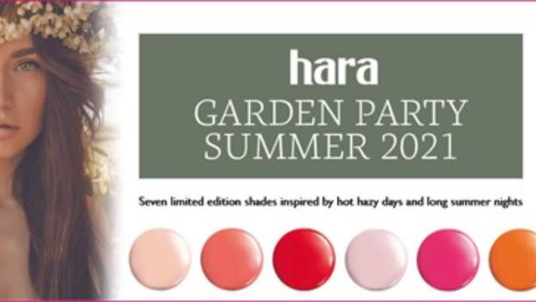 New in stock – summer shades